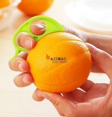 Opener Lemon Orange Peeler Slicer Cutter