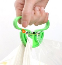 Shopping Lifter Hanger Grocery Bags Handle Grips Carrier Holder Tool