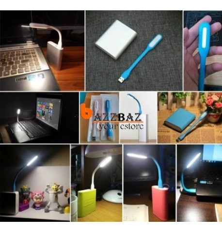 Cool White USB Light Lamp For Laptop