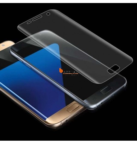 Screen Protector Film for Samsung Galaxy S7 Edge