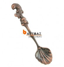 1pcs Meteore Sea Style Small Sugar Spoon