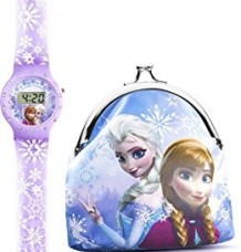 purse & watch frozen set