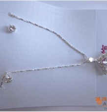Necklace + Earrings set 2