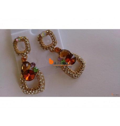 Stylish 3 Earrings