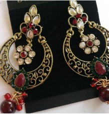 Stylish 2 Earrings