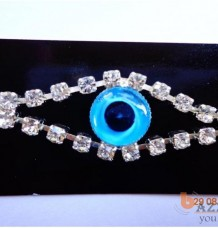 Style 6 eye of the sea bracelet