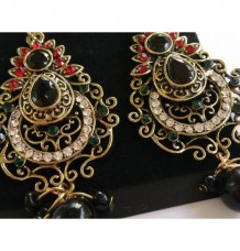 Stylish moroccan vintage Earrings