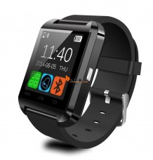 U8 Bluetooth Smart Wrist Watch Phone Mate For Android&IOS
