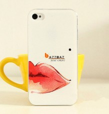 Fashion Classic Pattern Phone Hard Skin Cover Case for iPhone 5 5S