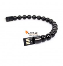 Bracelet USB Data Sync Charger Cable For Android