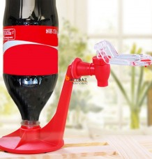 Portable Drinking Soda Gadget Coke Party Drinking Dispenser Water Machine